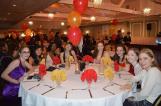 Left to right: Cayla Michaels, Taylor Viz, Ola Owudunni, Helena Grace, Elizabeth Moore, Marley Shuman, Alexandra Gartner, Maddie Mast. Photo Credit: Ernesto Estremera (278)