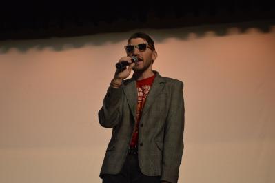 Mr. Giacomini